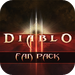 Diablo 3 Fan Pack