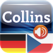 Audio Collins Mini Gem German-Czech & Czech-German Dictionary