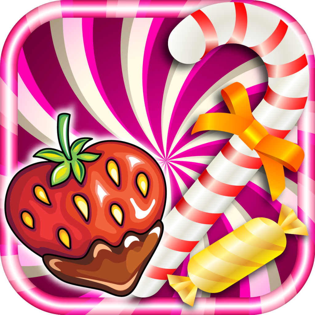 A Game About Candy Land - Cool Kids Game Make It Connection Dots