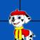 Paw Puppy Patrol Puzzles